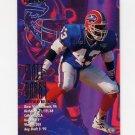 1995 Fleer Football #032 Matt Darby - Buffalo Bills