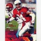 1995 Fleer Football #003 Gary Clark - Arizona Cardinals