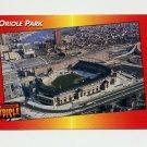 1992 Donruss Triple Play Baseball #263 Oriole Park