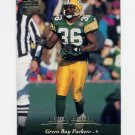 1995 Upper Deck Football #263 LeRoy Butler - Green Bay Packers