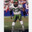 1995 Upper Deck Football #217 Marcus Turner - New York Jets