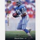 1995 Upper Deck Football #178 Mel Gray - Houston Oilers