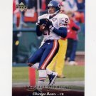 1995 Upper Deck Football #093 Donnell Woolford - Chicago Bears