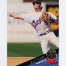 1993 Leaf Baseball #435 Billy Ripken - Texas Rangers