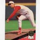 1993 Leaf Baseball #433 John Smiley - Cincinnati Reds