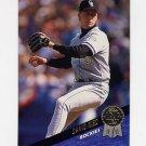 1993 Leaf Baseball #390 David Nied - Colorado Rockies