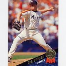 1993 Leaf Baseball #334 Greg Swindell - Houston Astros