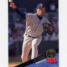 1993 Leaf Baseball #278 Tom Henke - Texas Rangers