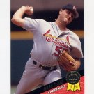 1993 Leaf Baseball #172 Mark Clark - St. Louis Cardinals