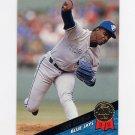 1993 Leaf Baseball #003 Juan Guzman - Toronto Blue Jays