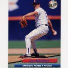 1992 Ultra Baseball #281 Mike Maddux - San Diego Padres