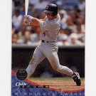 1994 Leaf Baseball #115 Chip Hale - Minnesota Twins