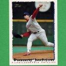 1995 Topps Baseball #420 Danny Jackson - Philadelphia Phillies