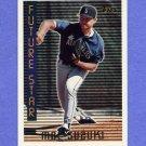 1995 Topps Baseball #168 Mac Suzuki - Seattle Mariners