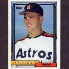 1992 Topps Baseball #765 Pete Harnisch - Houston Astros