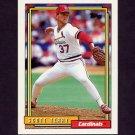 1992 Topps Baseball #117 Scott Terry - St. Louis Cardinals