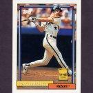 1992 Topps Baseball #012 Luis Gonzalez - Houston Astros