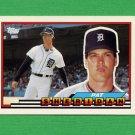 1989 Topps BIG Baseball #150 Pat Sheridan - Detroit Tigers