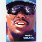 1992 Pinnacle Baseball #310 Bobby Bonilla SH - New York Mets
