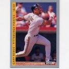 1993 Fleer Baseball #504 Gary Redus - Pittsburgh Pirates