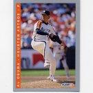 1993 Fleer Baseball #440 Al Osuna - Houston Astros
