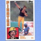 1984 Topps Baseball #018 Dale Berra - Pittsburgh Pirates