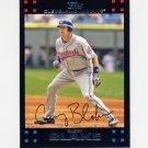 2007 Topps Baseball #403 Casey Blake - Cleveland Indians