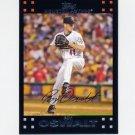 2007 Topps Baseball #390 Roy Oswalt - Houston Astros