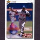 1992 Upper Deck Baseball #790 Ken Hill - Montreal Expos