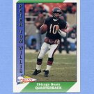 1991 Pacific Football #054 Peter Tom Willis - Chicago Bears