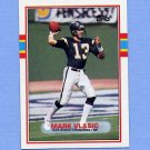 1989 Topps Football #311 Mark Vlasic RC - San Diego Chargers NM-M