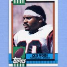 1990 Topps Football #277 Ickey Woods - Cincinnati Bengals