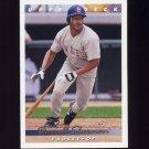 1993 Upper Deck Baseball #784 Darrell Sherman RC - San Diego Padres