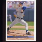 1993 Upper Deck Baseball #757 John Doherty - Detroit Tigers