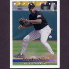 1993 Upper Deck Baseball #647 Charlie Hayes - Colorado Rockies
