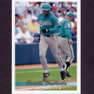 1993 Upper Deck Baseball #524 Orestes Destrade - Florida Marlins