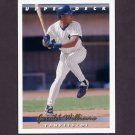 1993 Upper Deck Baseball #360 Gerald Williams - New York Yankees