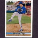 1993 Upper Deck Baseball #358 Jimmy Key - Toronto Blue Jays