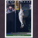 1993 Upper Deck Baseball #294 Casey Candaele - Houston Astros