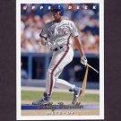 1993 Upper Deck Baseball #275 Bobby Bonilla - New York Mets