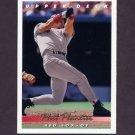 1993 Upper Deck Baseball #274 Phil Plantier - Boston Red Sox