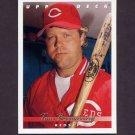 1993 Upper Deck Baseball #270 Tom Browning - Cincinnati Reds