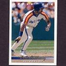 1993 Upper Deck Baseball #183 Eric Anthony - Houston Astros