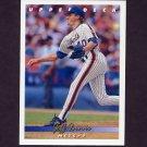 1993 Upper Deck Baseball #119 Jeff Innis - New York Mets
