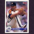 1993 Donruss Baseball #767 Butch Henry - Colorado Rockies