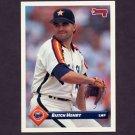 1993 Donruss Baseball #348 Butch Henry - Houston Astros