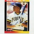 1989 Donruss Baseball #151 Bobby Bonilla - Pittsburgh Pirates
