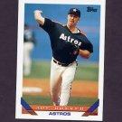 1993 Topps Baseball #792 Joe Boever - Houston Astros