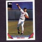 1993 Topps Baseball #532 Tom Brunansky - Boston Red Sox