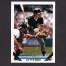 1993 Topps Baseball #259 Craig Grebeck - Chicago White Sox